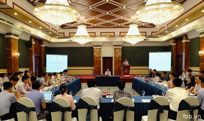 非国有部门反腐研讨会在河内举行