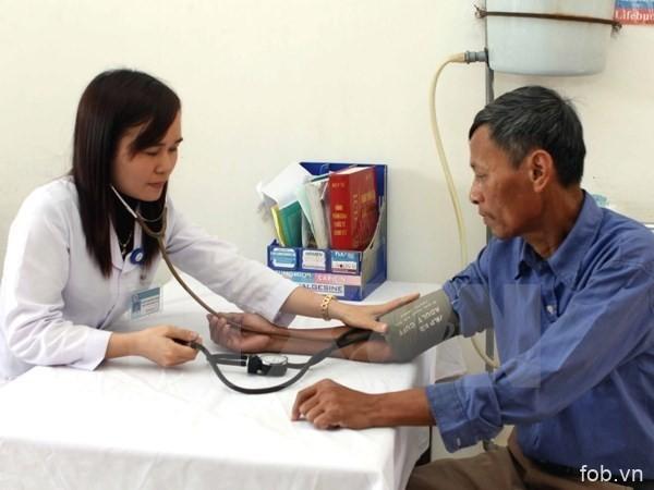 岘港市力争2020年实现医疗保险全覆盖