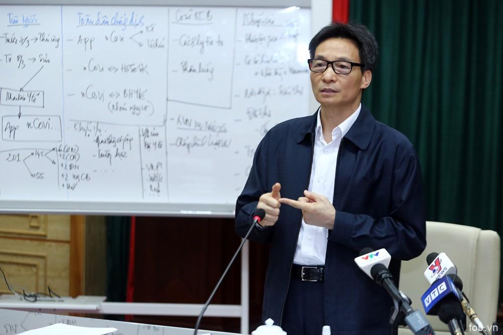 越南抗击肺炎疫情;开始新战役