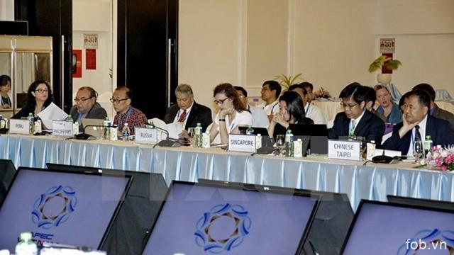 APEC农业生物技术高级别政策对话论坛小组召开年度会议
