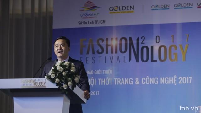 2017年时装与科技节将在胡志明市举行