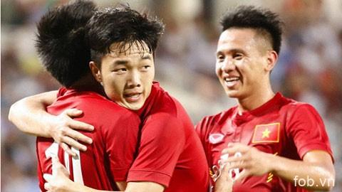 FIFA最新排名:越南居世界第134位