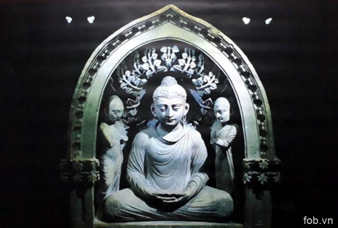 """""""佛教遗产""""摄影展将在河内举行"""