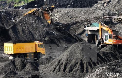 TKV超额完成既定煤炭销售目标