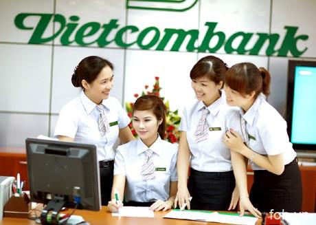 Vietcombank获准在老挝成立独自银行