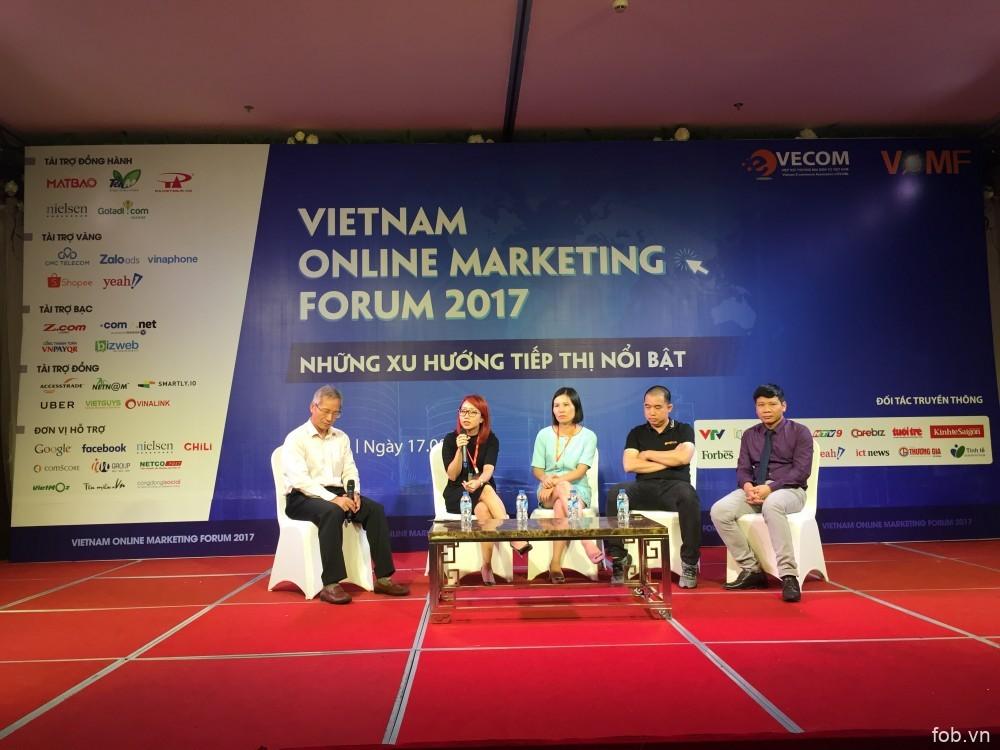在线营销――越南电子贸易不可避免的发展趋势