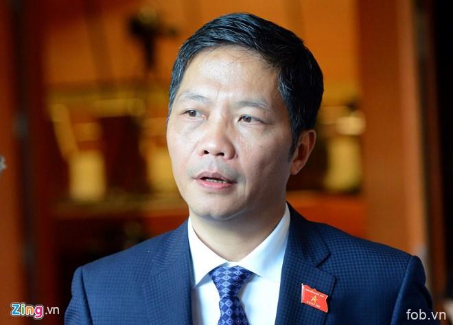 CPTPP体现了越南融入世界经济的新程度