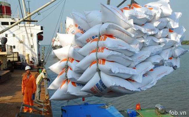 越南企业将参加菲律宾25万吨大米进口招标会