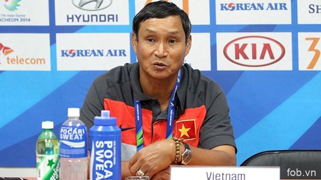 第29届东南亚运动会:越南女足队下决心挺进决赛