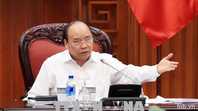 越南政府常务委员会就胡志明市铁路项目提出意见