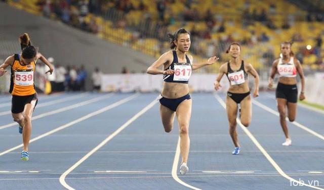 2017年东南亚运动会:越南降至奖牌榜第3位
