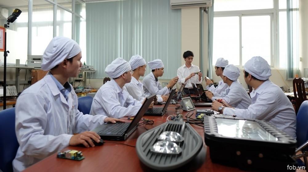 越南着力提升全球创新指数