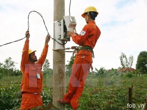 西原地区各省全部各乡供电全覆盖