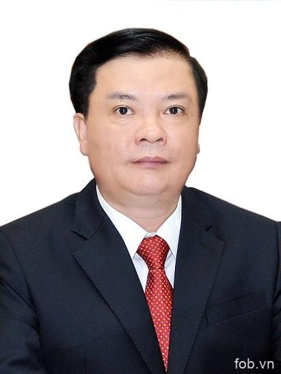 越南现任中央政府成员